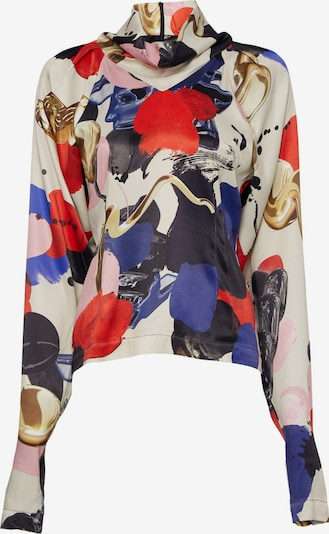 ZOE KARSSEN Blouse in Mixed colors, Item view