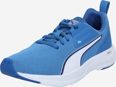 Sneaker 'Comet' PUMA di colore zappiro / bianco, Visualizzazione prodotti