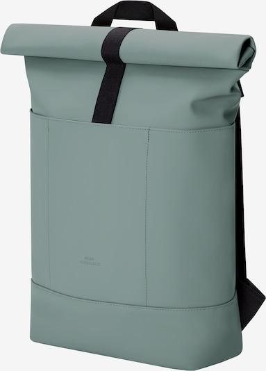Ucon Acrobatics Rucksack in mint / schwarz, Produktansicht