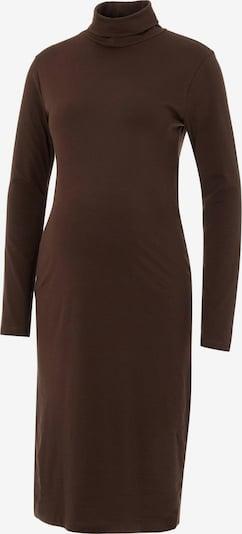 MAMALICIOUS Dress 'Sia' in Dark brown, Item view