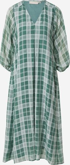 KAREN BY SIMONSEN Šaty - zelená / bílá, Produkt