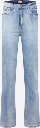 Džinsai iš Urban Classics Curvy, spalva – tamsiai (džinso) mėlyna, Prekių apžvalga