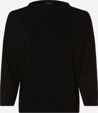 OPUS Pullover in silbergrau / schwarz, Produktansicht