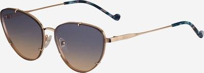 Occhiali da sole '140S' Liu Jo di colore blu cielo / oro, Visualizzazione prodotti