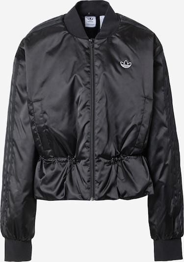 ADIDAS ORIGINALS Prijelazna jakna u crna, Pregled proizvoda