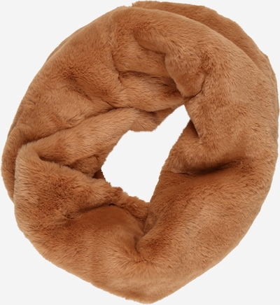 CODELLO Écharpe tube en noisette, Vue avec produit