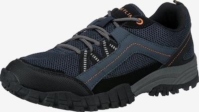 Freyling Outdoorschuh 'Soft Hike Ad-frey-venture ' in grau / orange / schwarz, Produktansicht