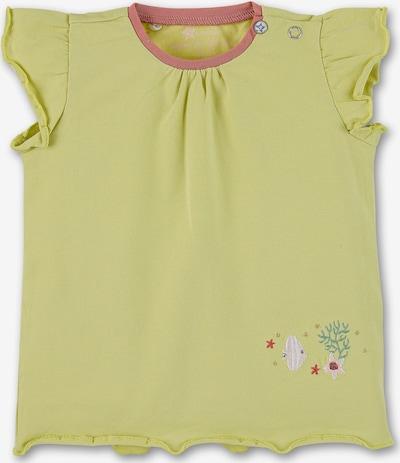 STERNTALER T-Shirt in apfel / pastellrot, Produktansicht