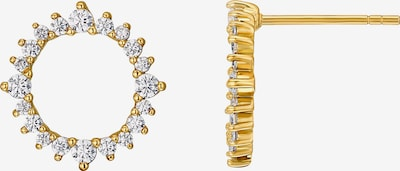 Heideman Ohrschmuck 'Liara' in gold, Produktansicht
