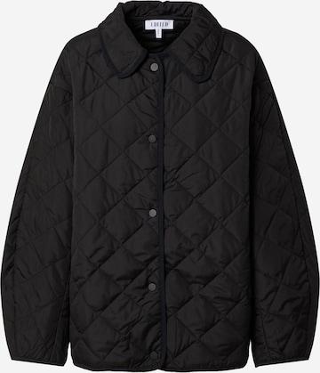 EDITED Between-Season Jacket 'Liberty' in Black