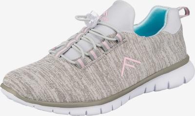 Freyling Sneaker in blau / grau / pink, Produktansicht
