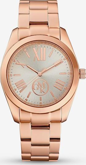 Guido Maria Kretschmer Jewellery Damen Uhr in rosegold, Produktansicht