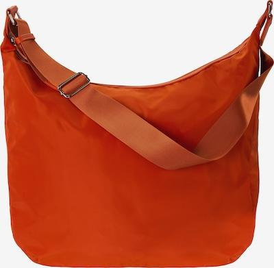 CINQUE Pouch in Dark orange, Item view