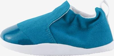 Bobux Lauflernschuh ' Scamp ' in blau / weiß, Produktansicht