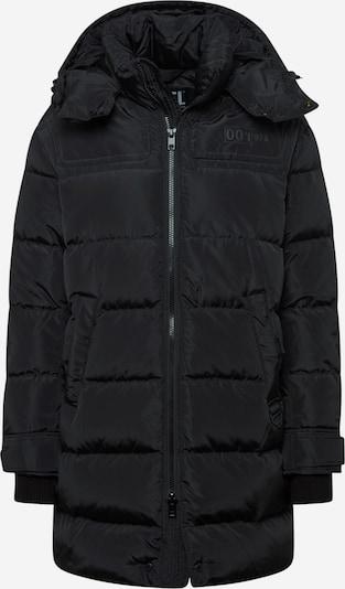 DIESEL Jacke in schwarz, Produktansicht