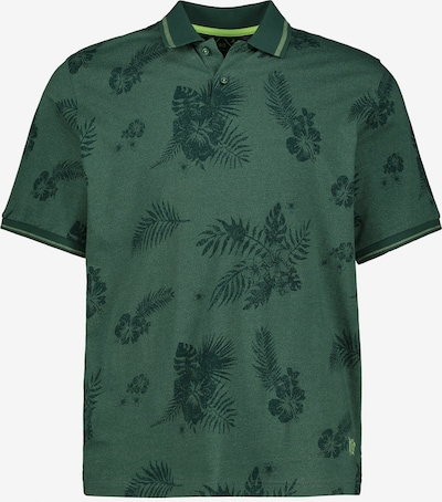 JP1880 Poloshirt in grün, Produktansicht