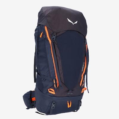 SALEWA Sports Backpack in Blue, Item view