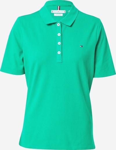 Maglietta TOMMY HILFIGER di colore giada, Visualizzazione prodotti