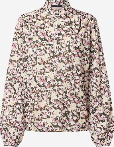 Marc O'Polo Bluse in mischfarben, Produktansicht