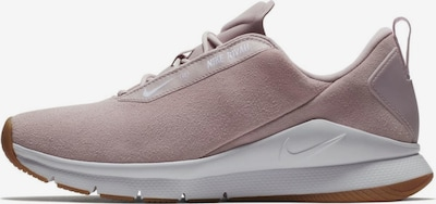 NIKE Sportschuh 'Rivah Premium' in rosa: Frontalansicht