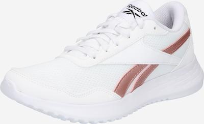 REEBOK Loopschoen in de kleur Oudroze / Wit, Productweergave