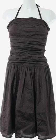 Sonja Kiefer Neckholderkleid in L in bronze, Produktansicht