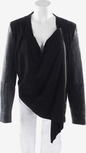 Gestuz Lederjacke  in M in schwarz, Produktansicht