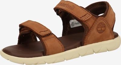 TIMBERLAND Open schoenen in de kleur Bruin, Productweergave