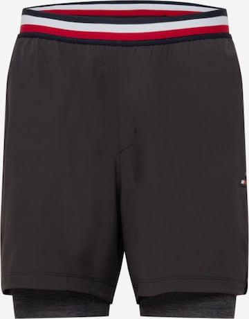 Tommy Sport Spordipüksid, värv must