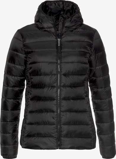 TAMARIS Between-Season Jacket in Black, Item view