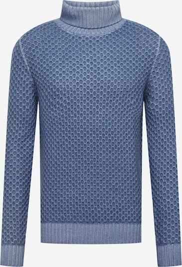 JOOP! Džemperis 'Maris', krāsa - dūmu zils / baložzils, Preces skats