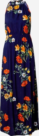 ABOUT YOU Robe 'Mariela' en bleu marine / mélange de couleurs, Vue avec produit