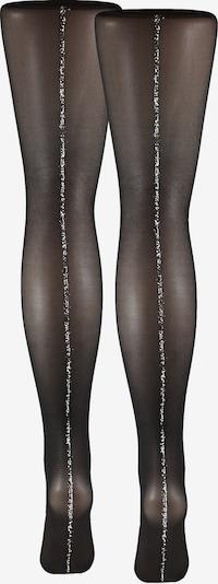 Esda Feinstrumpfhose in schwarz, Produktansicht