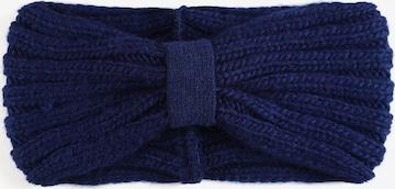 Zwillingsherz Pannebånd 'Rixa' i blå