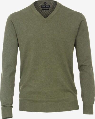 Venti Pullover in grün, Produktansicht