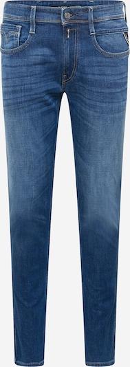 REPLAY Džinsi 'ANBASS', krāsa - zils džinss, Preces skats