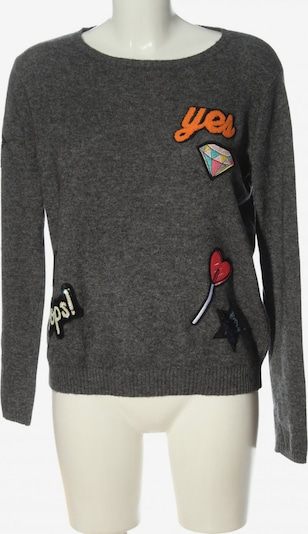 Princesse goes Hollywood Sweater & Cardigan in XS in Light grey, Item view