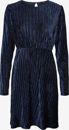 VERO MODA Kleid 'Dania' in dunkelblau, Produktansicht