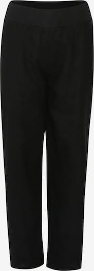 Paprika Hose in schwarz, Produktansicht