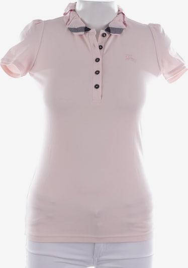 BURBERRY Shirt in XS in rosa, Produktansicht