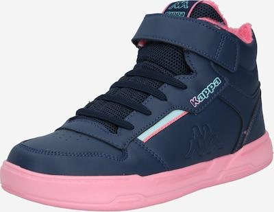 KAPPA Schuhe 'Mangan II ICE BC' in navy / rosé, Produktansicht