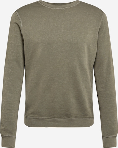 CINQUE Sweat-shirt 'SVEN' en olive, Vue avec produit