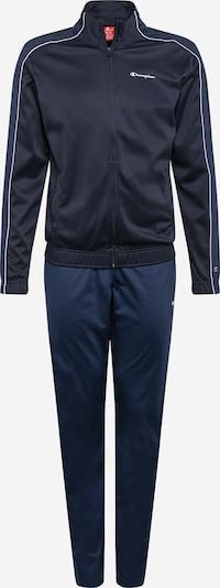 Sportinis kostiumas iš Champion Authentic Athletic Apparel , spalva - mėlyna / safyro, Prekių apžvalga