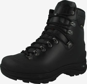 Boots ' Alaska ' HANWAG en noir