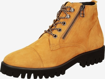 SIOUX Boots 'Jolaika-701' in Yellow