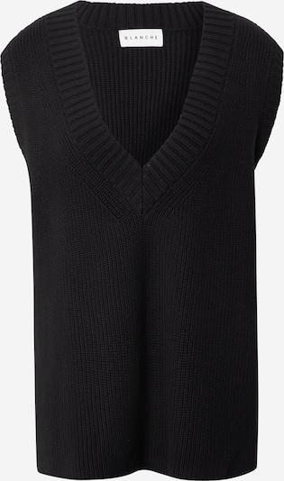 Pullover Blanche di colore nero, Visualizzazione prodotti