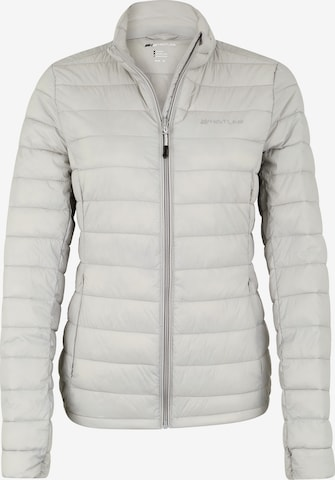 Whistler Between-Season Jacket 'Tepic' in Grey