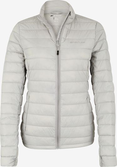 Whistler Steppjacke 'Tepic' in grau, Produktansicht