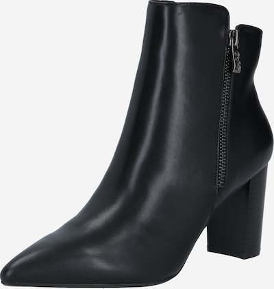 BUFFALO Stiefelette in schwarz, Produktansicht