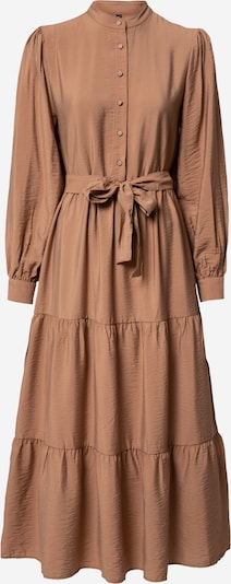 Rochie tip bluză DeFacto pe maro, Vizualizare produs